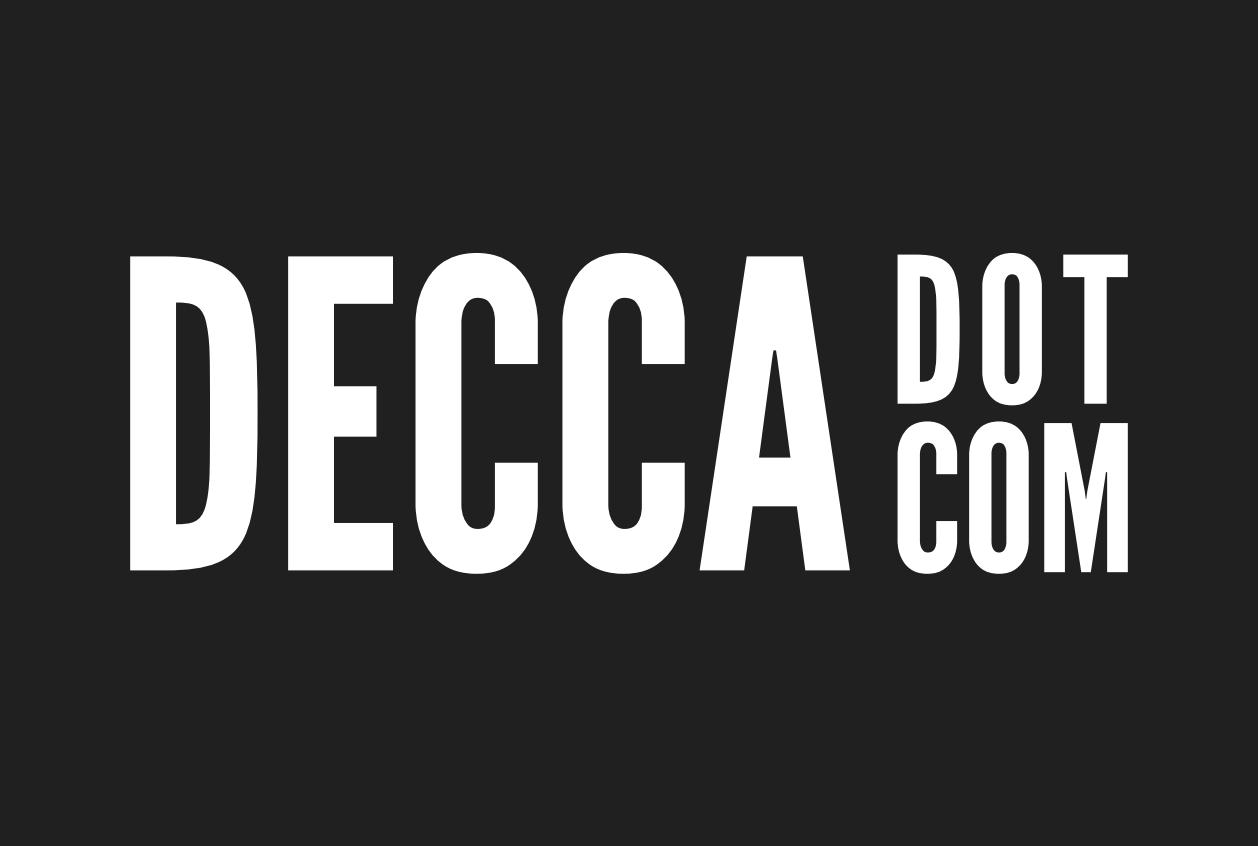 Decca Dot Com
